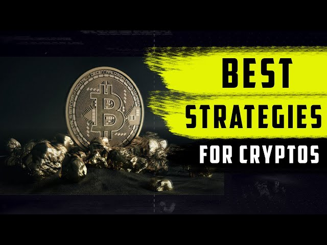 Bitcoin Best Strategies: HODL or not HODL ?