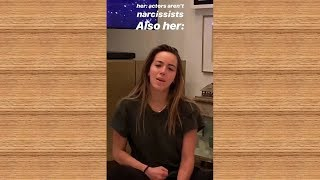 Chloe Bennet's awesome Instagram Stories (Part 48)