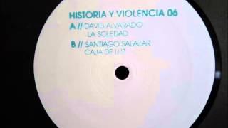 David Alvarado - La Soledad