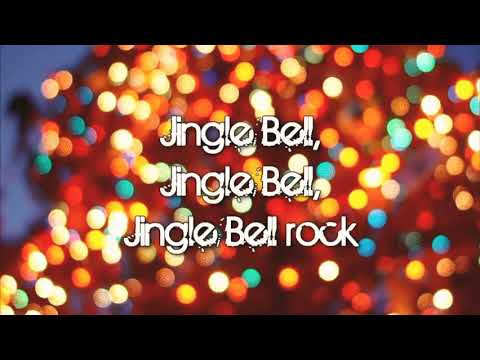 Jingle Bell Rock (lyrics)