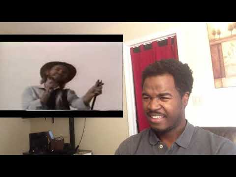 Bobby Caldwell What you won't do for Love Reaction