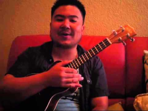 Somewhat Easy Uke Songs Rude By Magic Ukulele Tutorial Chords