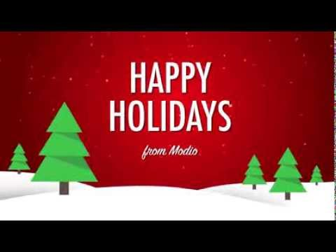 FREE After Effects Christmas Templates Download - YouTube - christmas template free