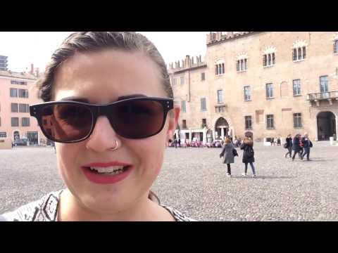 Mantua, Italy - Travel Vlog