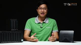Review sản phẩm công nghệ Mesh Router MR 2200 ac của Synology