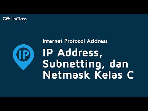 Menghitung IP ADDRESS CLASS B sama mudahnya dengan menghitung IP CLASS C dengan menggunakan rumus ya.