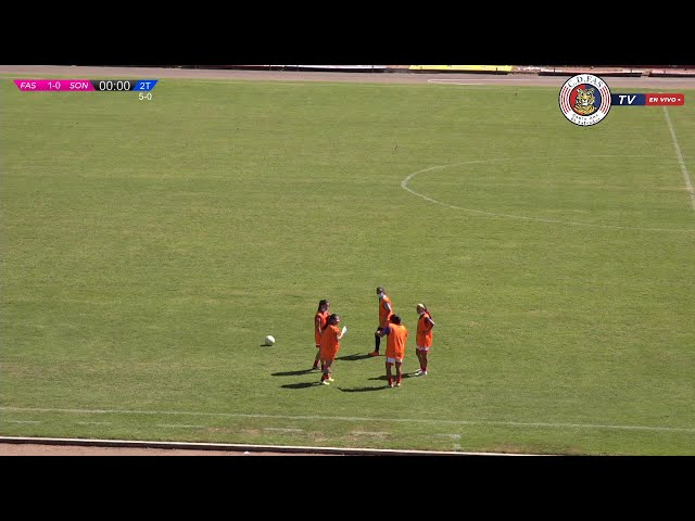 Alianza Women vs C.D. FAS Femenino   Jornada 2 - Fase 2   Clausura 2021