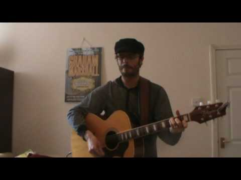 Boy in the Bubble, Paul Simon (Acoustic Cover) Graham Marshall - YouTube
