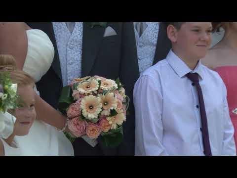 Mr & Mrs Finch wedding Highlights