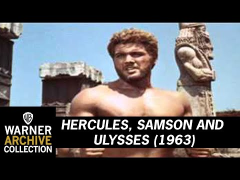 Samson is listed (or ranked) 22 on the list Famous Movies From Poland