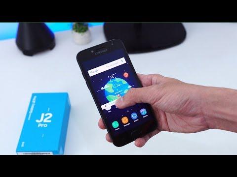 HP Samsung paling murah, bagus ga? - Review Samsung Galaxy J2 Pro Indonesia!
