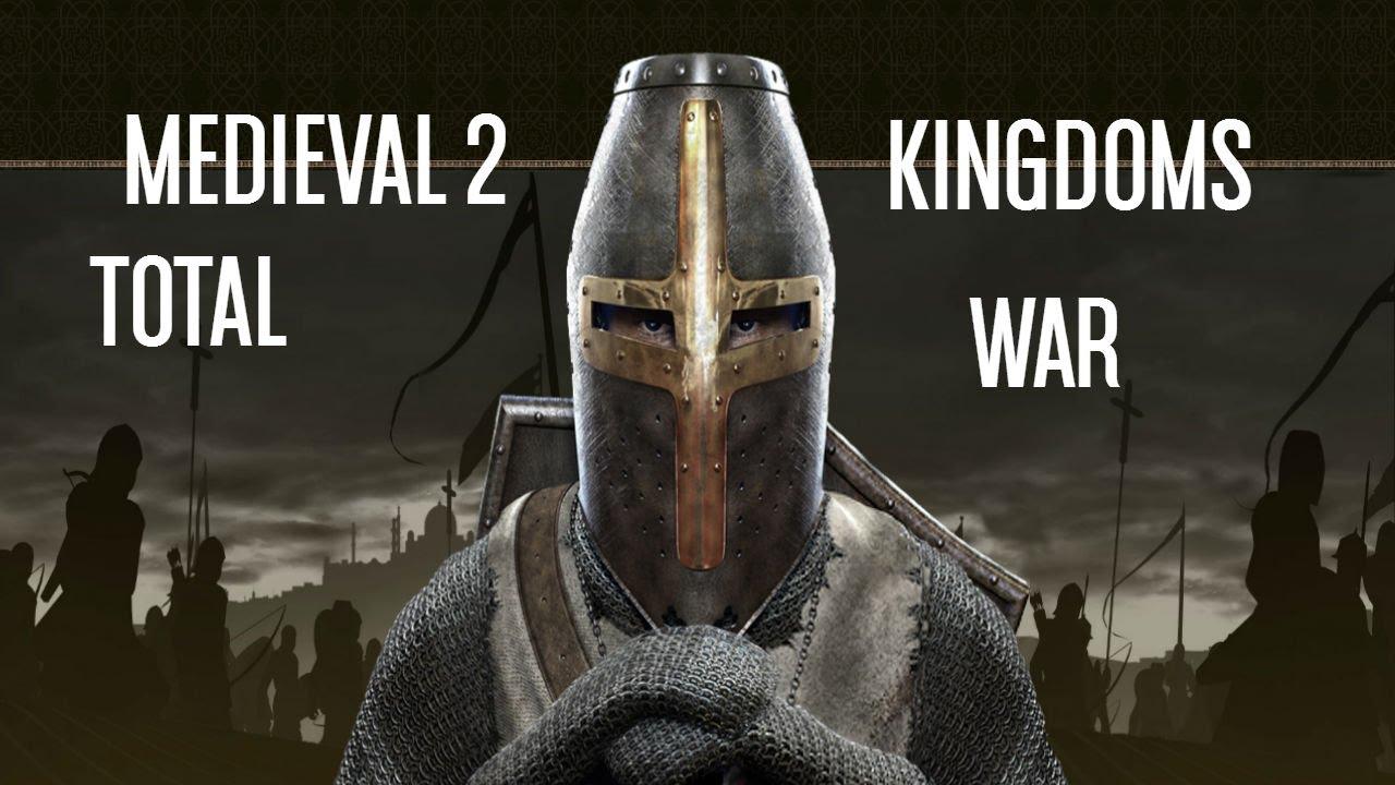 total war medieval 2 crack fr