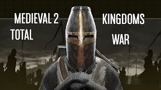 How To Download & Install Medieval 2 Total War GOLD/Kingdoms For Free! (Torrent)