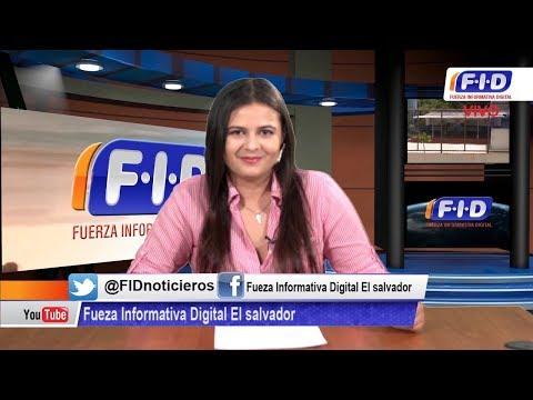 FID NOTICIAS 20 DE NOVIEMBRE - FUERZA INFORMATIVA DIGITAL