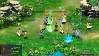 Game | Hùng Bá Thiên Hạ Đảo Anh Hùng | Hung Ba Thien Ha Dao Anh Hung