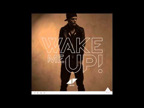 Wake Me Up (Slow) - Avicii feat. Aloe Blacc