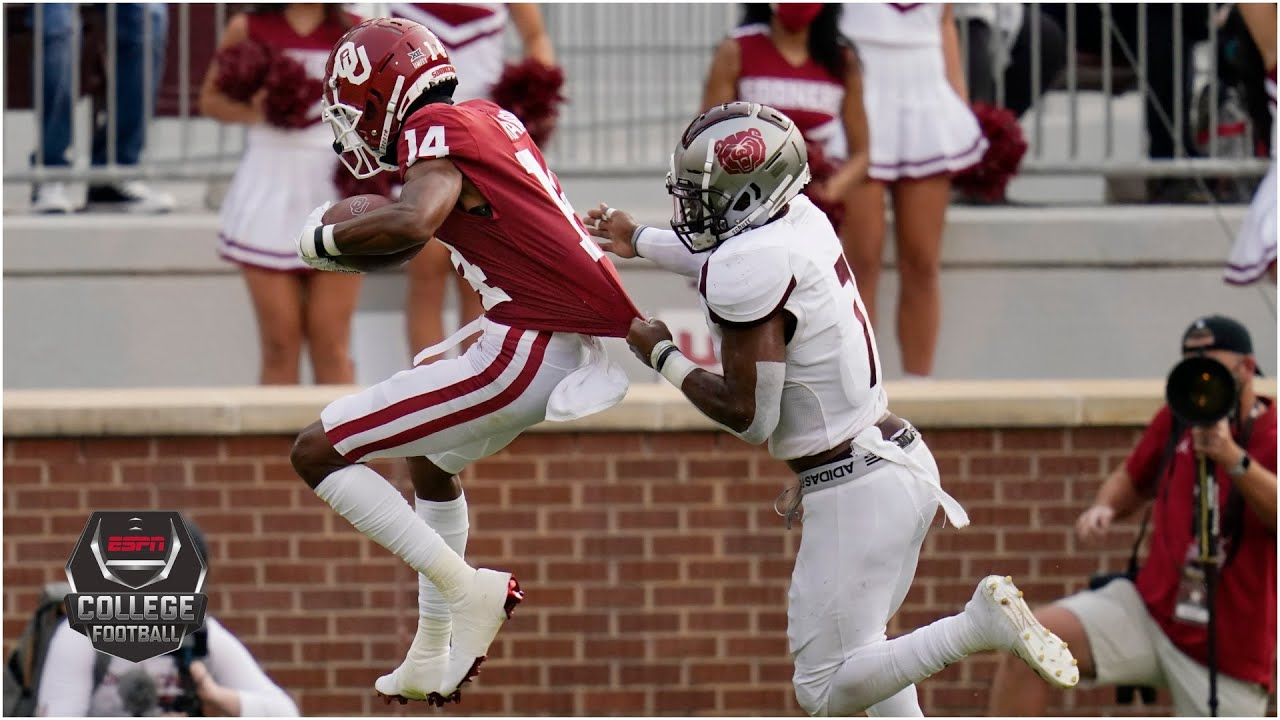 Download The best catches from Week 1 of the college football season | 2020 College Football Highlights