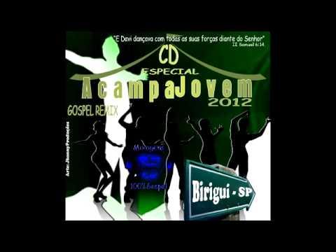 eletro gospel 2012