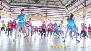 Dotman - Akube | DBSUMMER | Afro Kids by Irina Zbrailova (Russia) & Marcelino Zandwijken