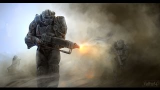 Fallout 4 11 - У меня украли броню