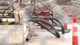 CBS Evening News - Is fracking causing earthquakes in Ohio?