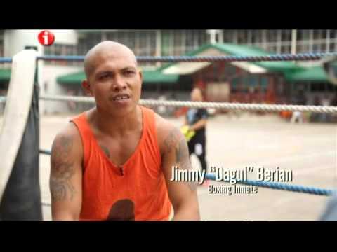 Thumbnail: I-Witness: 'Boxing Inmates,' dokumentaryo ni Howie Severino (