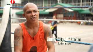 I-Witness: 'Boxing Inmates,' dokumentaryo ni Howie Severino (full episode)