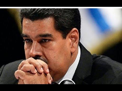 dictadura-corrupta-de-nicolás-maduro-intentó-otro-burdo-golpe-en-venezuela