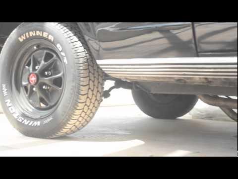 Fixing Classic Cars - Winnicki Oldtimer Garage