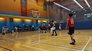 Publication Date: 2018-05-12 | Video Title: 黃大仙區學界籃球聯賽2018 複賽 保良局第一張永慶中學 對