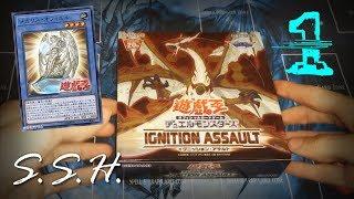 Ignition Assault Display part 1