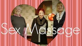 Gossip Grannies über Sex-Massagen   Paula kommt