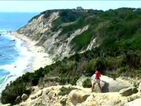Travel Block Island.Travel Rhode Island:Travel Video Postca