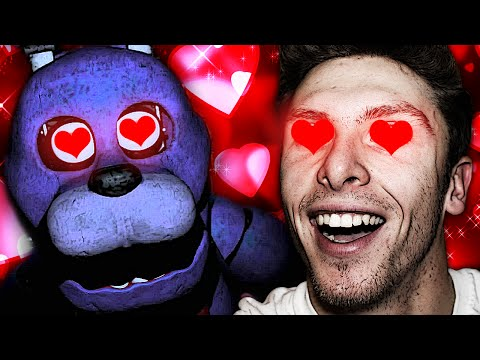 Five Nights In Heaven | BONNIE WANTS THE D