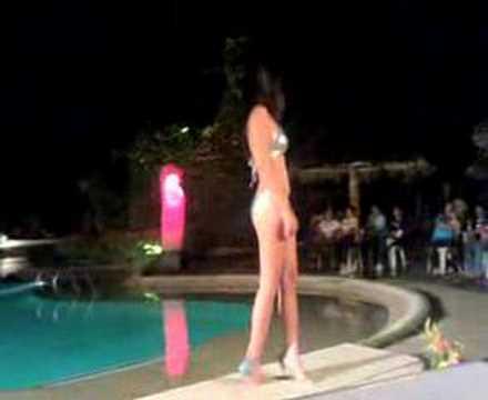 Miss bikini philippines 2008