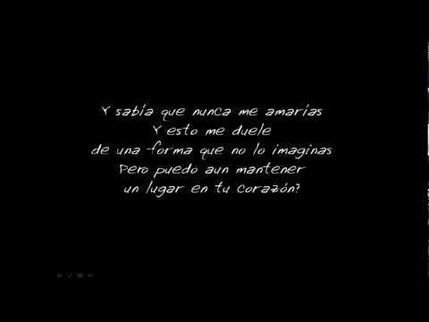 Silverstein The End sub español