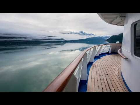 Eddie M. - Slip and Fall Injury on a Cruise Ship - Client Testimonial | seanclearypa.com