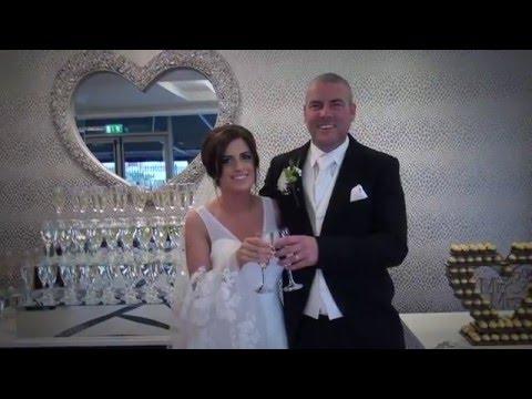 Natasha & Freddie Highlights - Warrenpoint & Monaghan Wedding Video