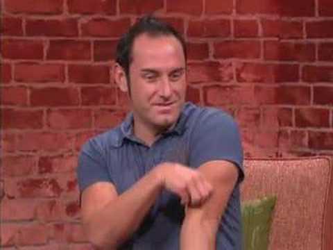 Dante's  on TV Watercooler