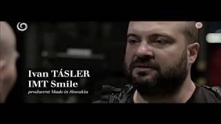 IMT Smile a Lúčnica Made in Slovakia film