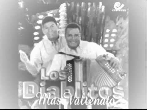 Intentare olvidarte -Los Diablitos Del vallenato