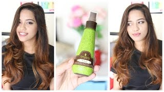 My Hair Care Routine | Nykaa Sale Haul