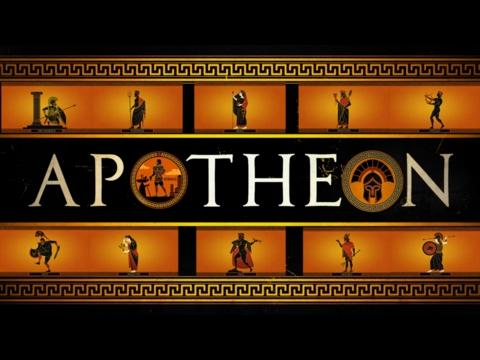 A GREEK TRAGEDY? NO WAY! | Apotheon Part 1