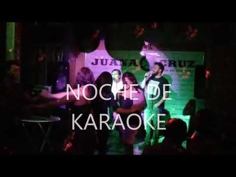 Karaoke Junin de los Andes