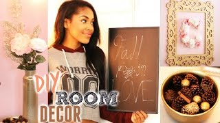 DIY Room Decor for Cheap! Easy, Fun, & Affordable Thumbnail