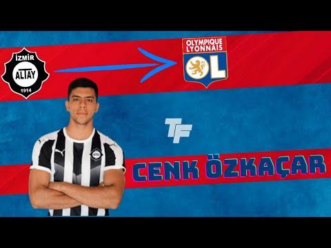 Cenk Özkaçar Skill  / Welcome To Lyon