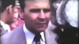 Rare Home Videos of Brother William Branham