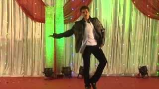 Best Indian Wedding Dance Performance By Bride's Brother  || BOLLYWOOD MASHUP ||