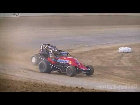 6.17.17 | Charleston Super Sprints Heats & Feature | Charleston Speedway