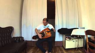 Marche turque de W.A Mozart, rondo alla turca